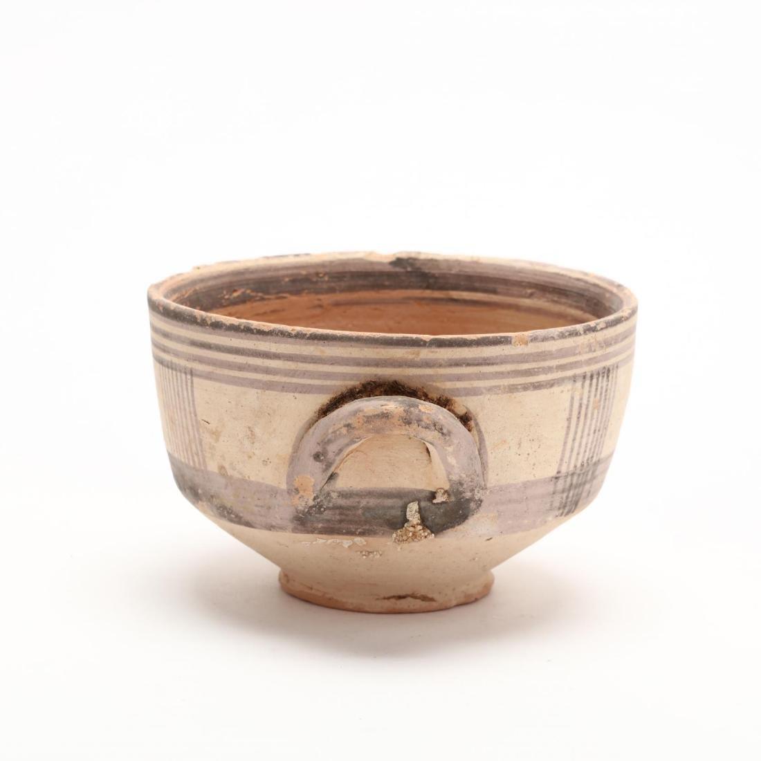 Cypro-Geometric Bowl - 3