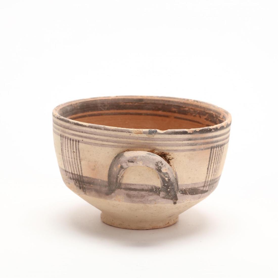 Cypro-Geometric Bowl - 5