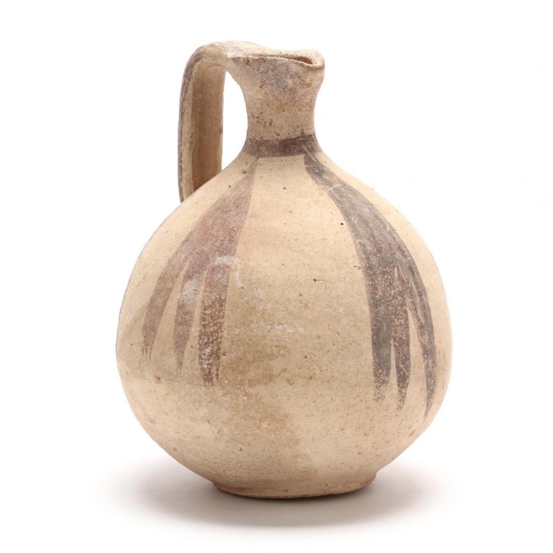 Cypro-Archaic Jug