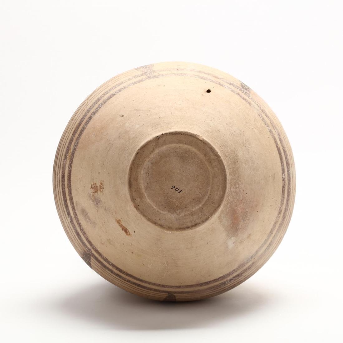 Cypro-Archaic Bichrome Amphora - 7