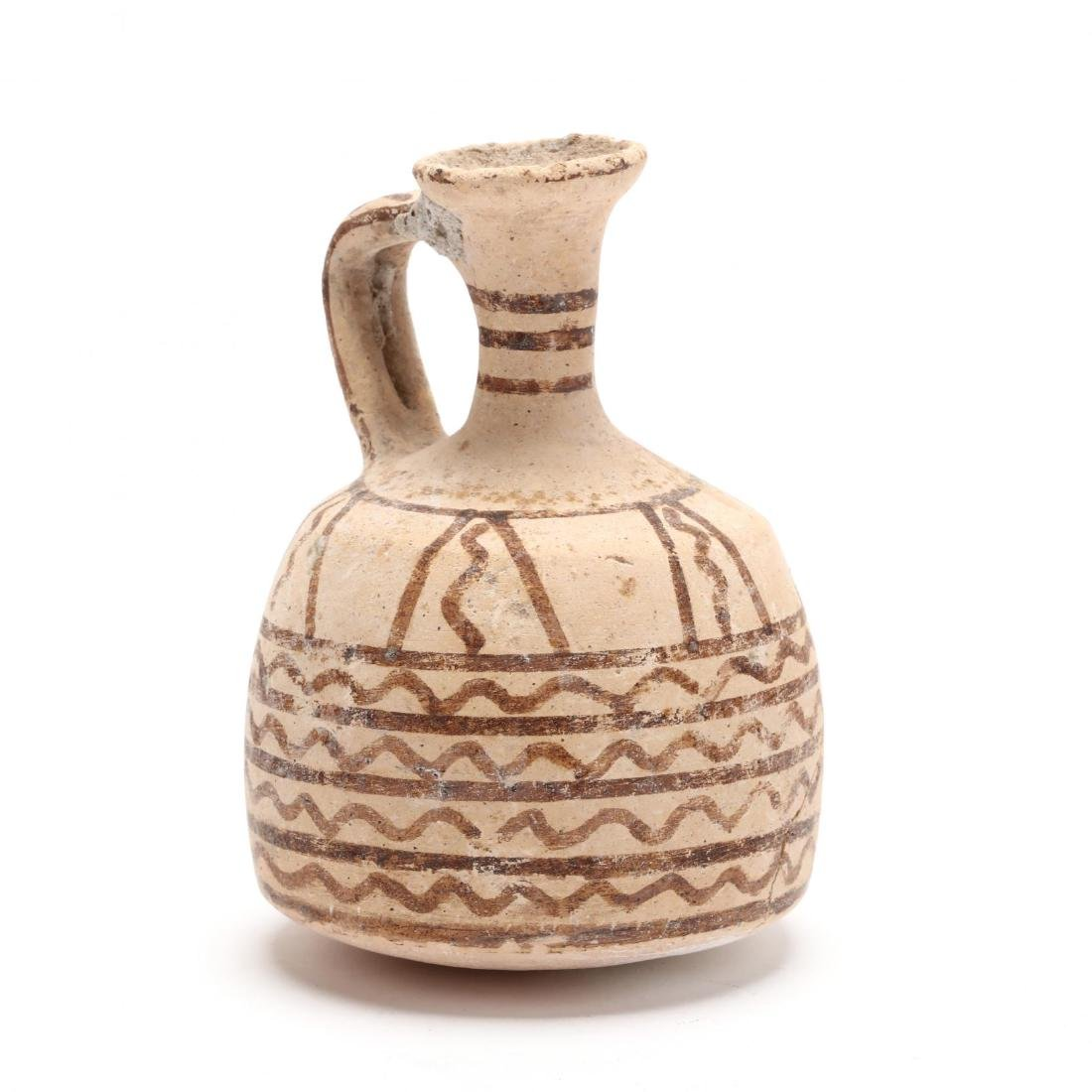 Cypriot Iron Age Bottle