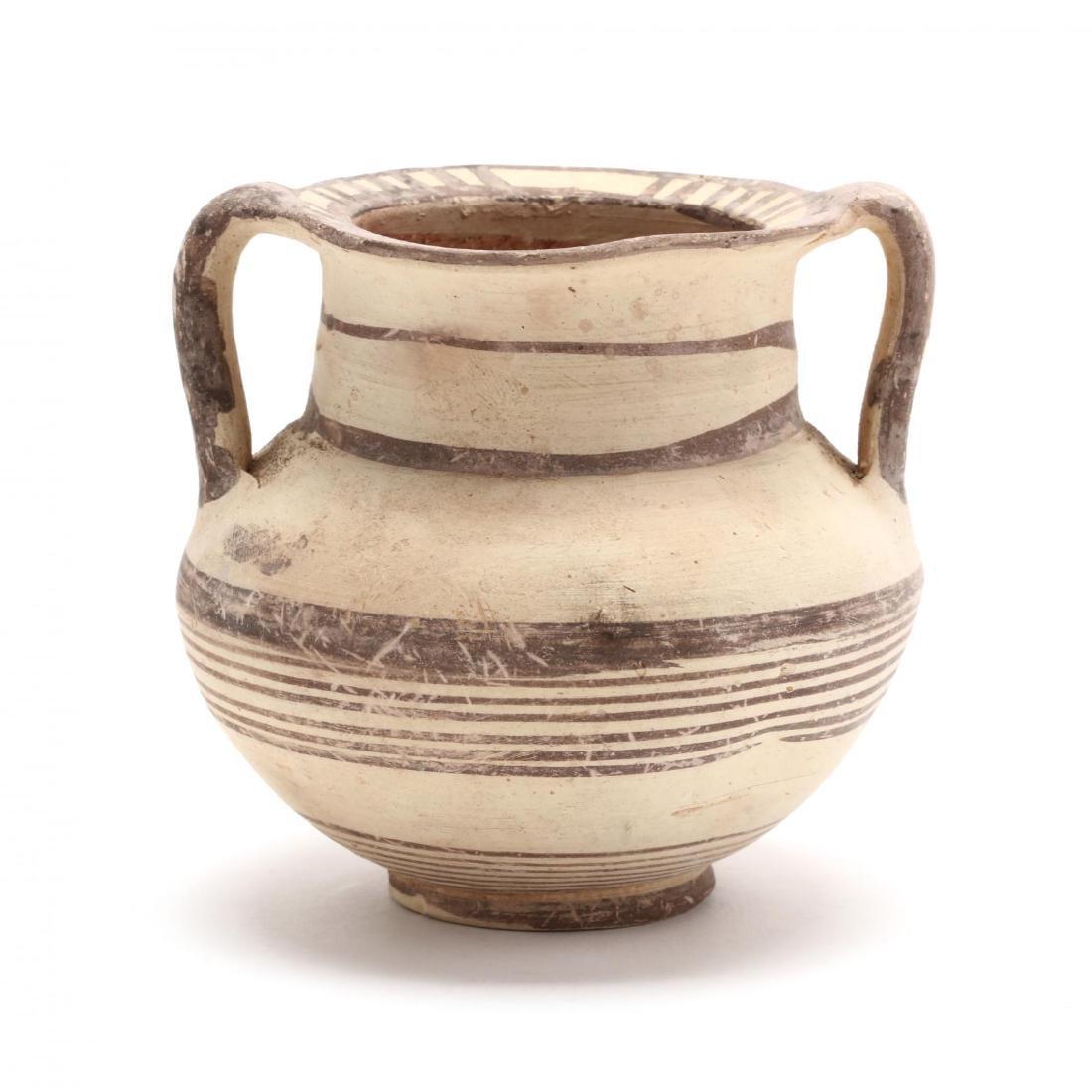 Cypro-Archaic Jar