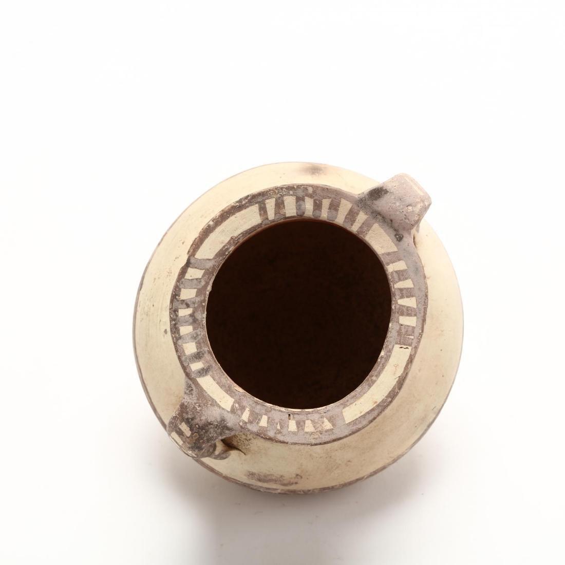 Cypro-Archaic Jar - 2