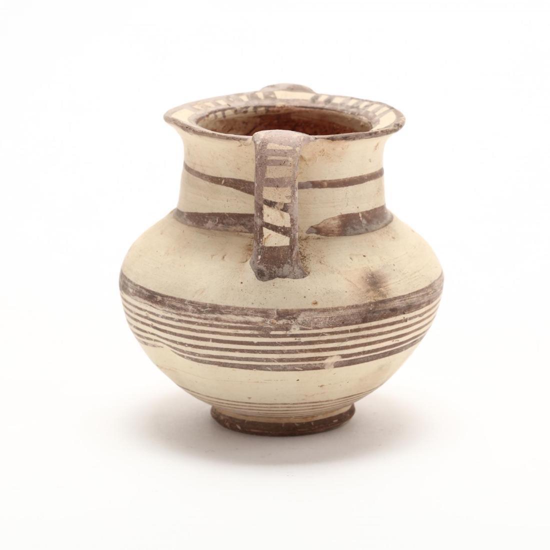 Cypro-Archaic Jar - 3