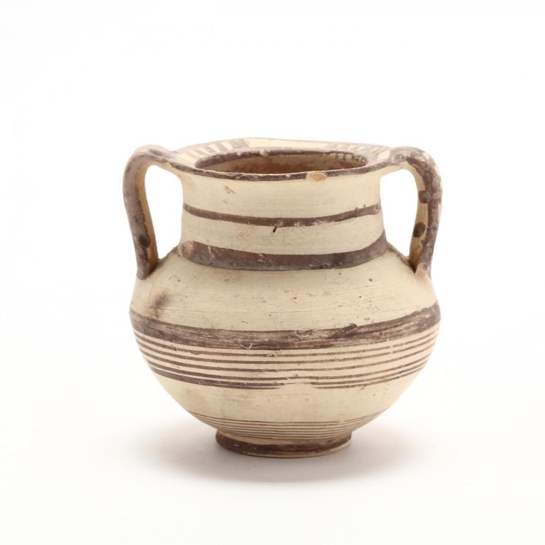 Cypro-Archaic Jar - 4