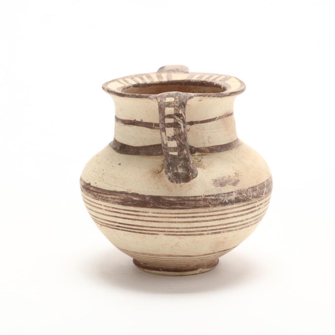Cypro-Archaic Jar - 5