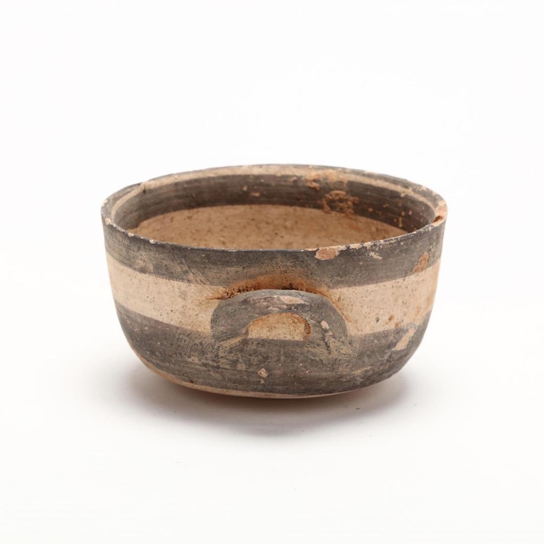 Cypro-Archaic Bichrome Bowl - 3