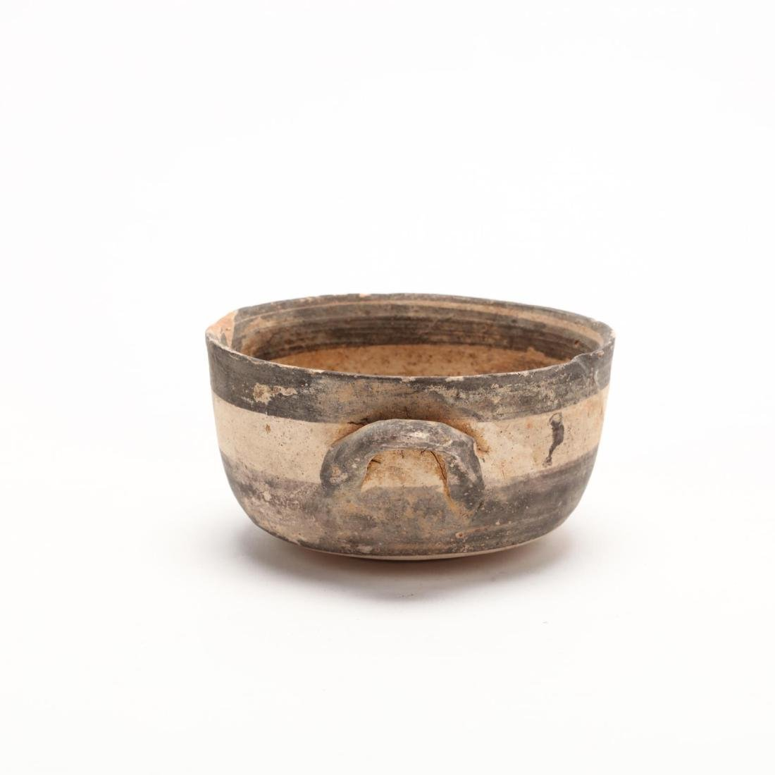 Cypro-Archaic Bichrome Bowl - 5