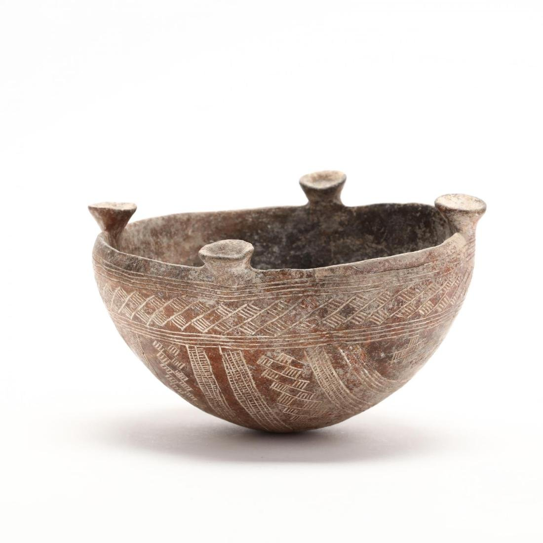 Cypriot Early Bronze Age Polished Bowl - 3