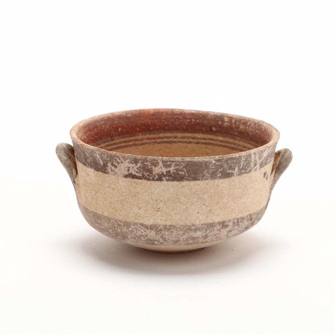 Cypro-Geometric Bowl - 4