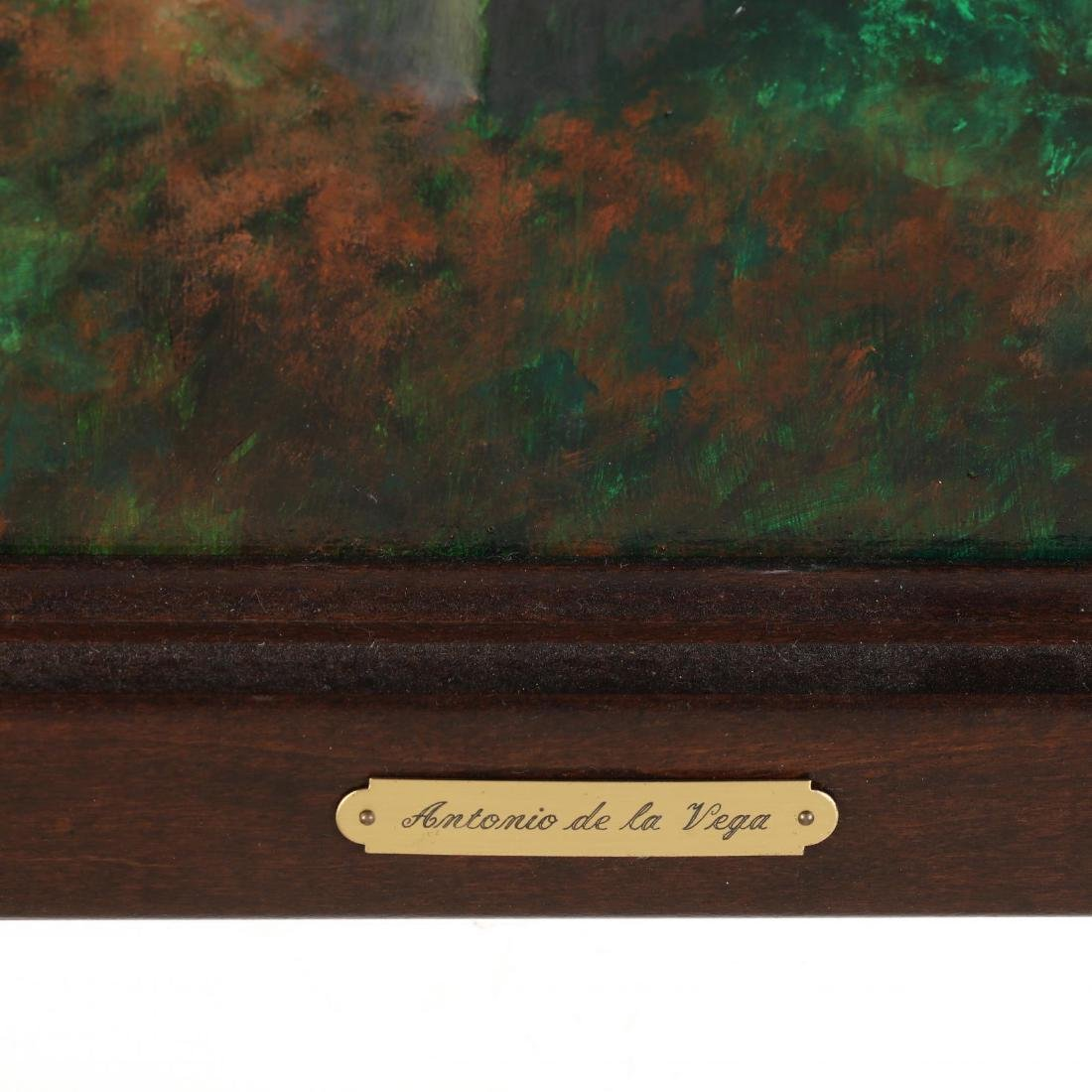 """Santorini '88  by """"de la Vega"""" - 3"""