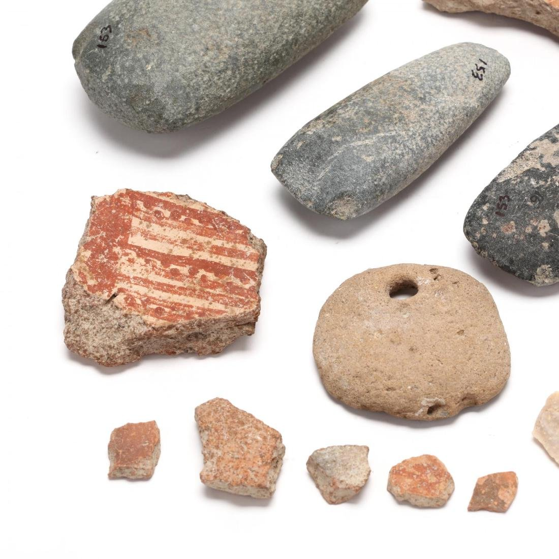 Selection of Cypriot Neolithic and Chalcolithic - 2