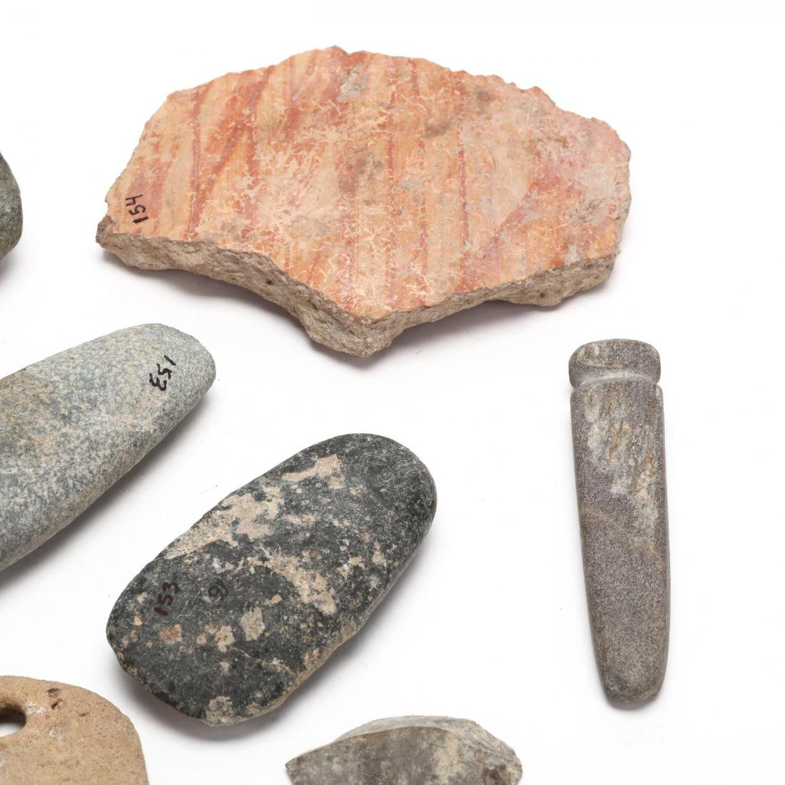 Selection of Cypriot Neolithic and Chalcolithic - 3