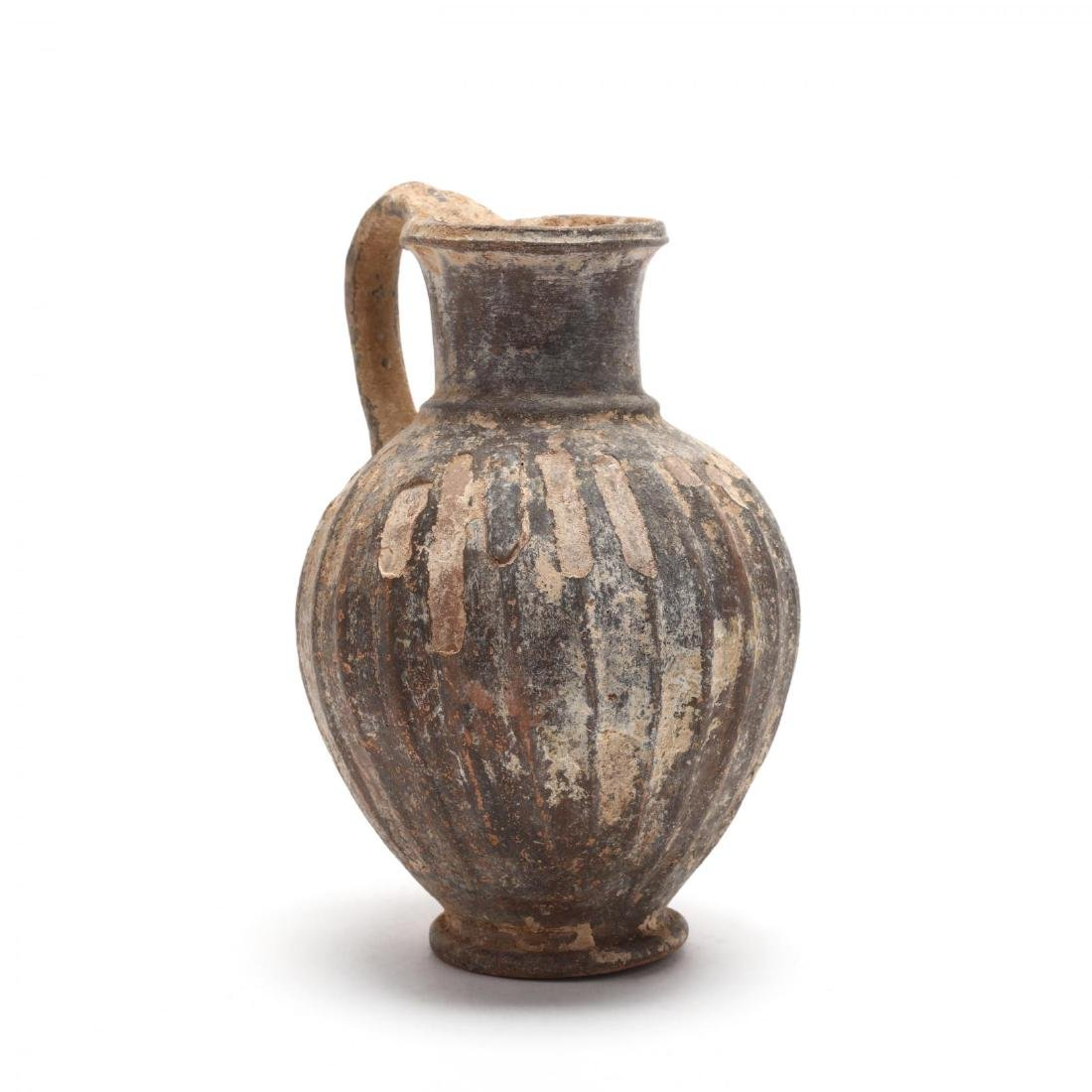 Cypriot Late Bronze Age Jug