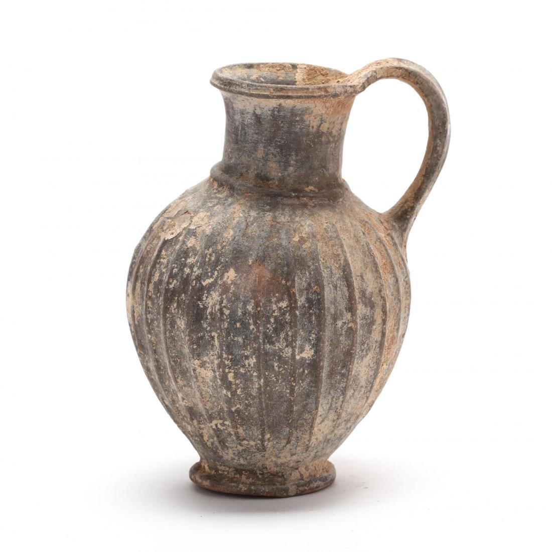 Cypriot Late Bronze Age Jug - 3