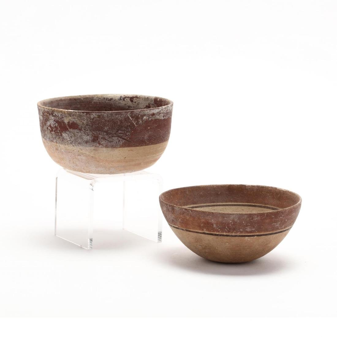 Two Cypro-Archaic Bowls - 3