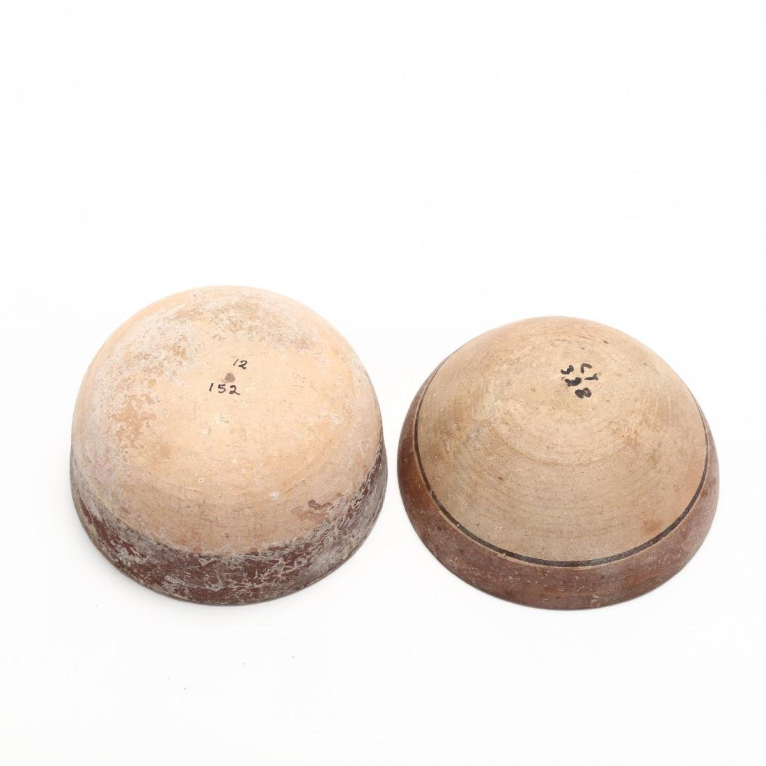 Two Cypro-Archaic Bowls - 4