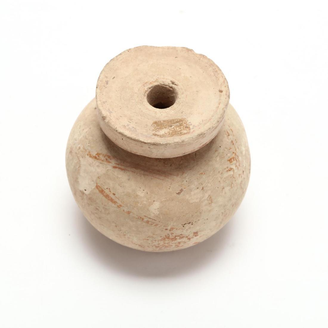 Cypro-Archaic Aryballos - 2