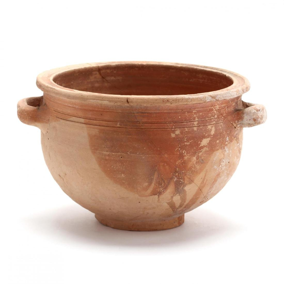 Hellenistic Cypriot Bowl