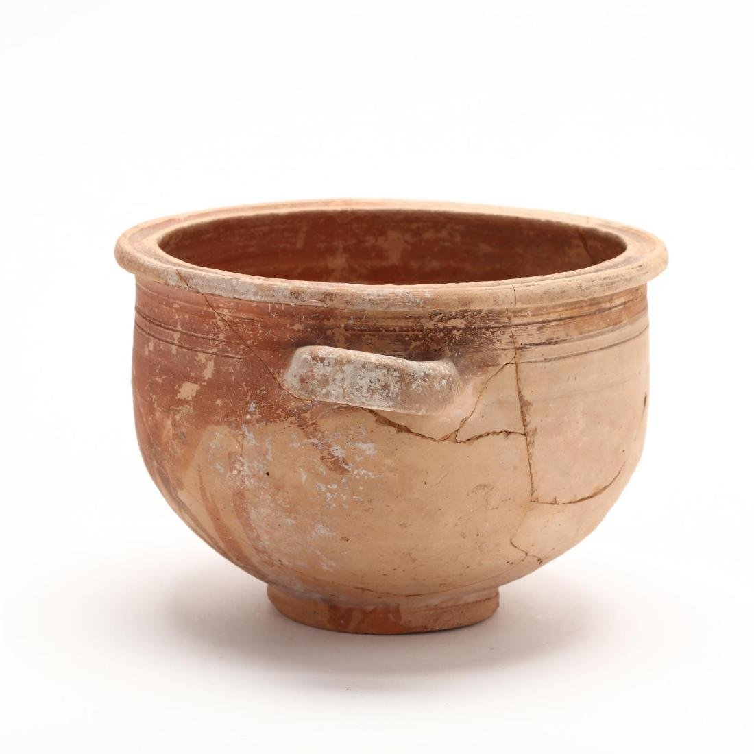 Hellenistic Cypriot Bowl - 3
