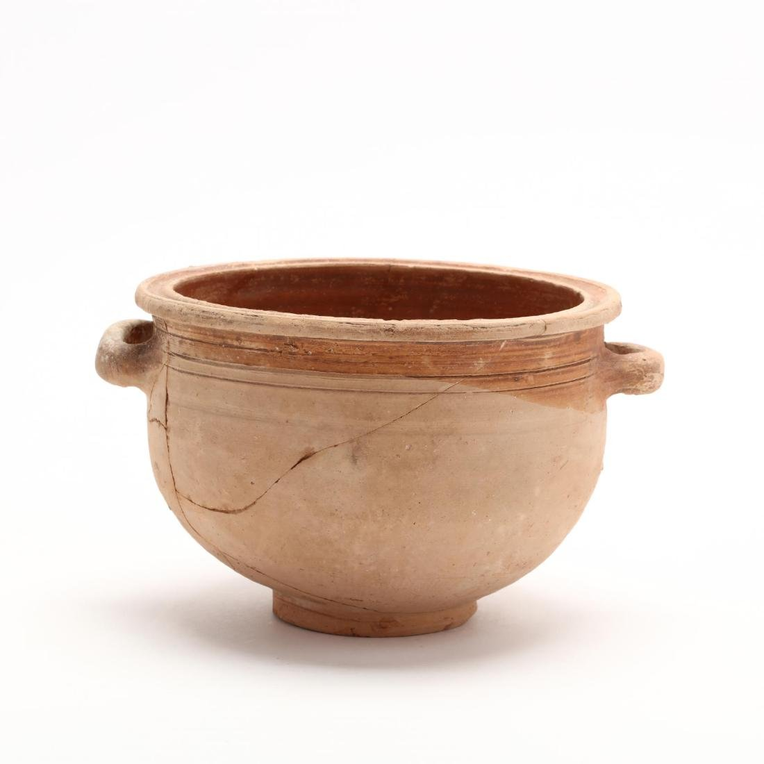 Hellenistic Cypriot Bowl - 4