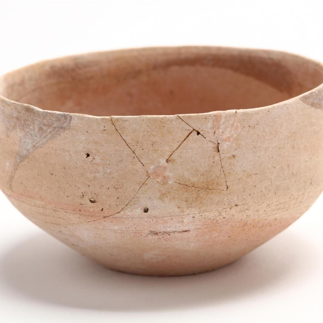 Eight Plain Cypriot Hellenistic Bowls - 10