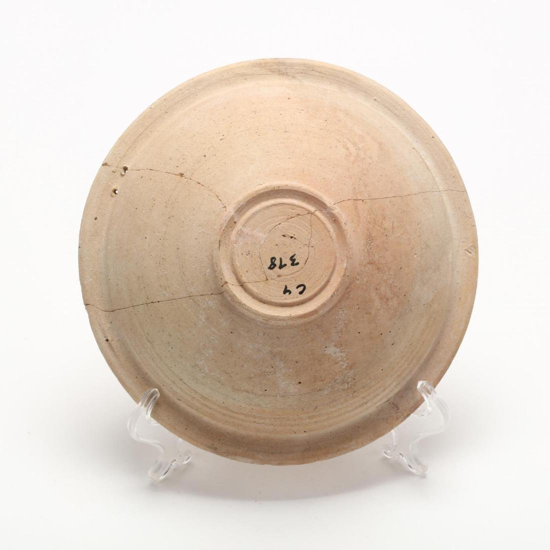 Eight Plain Cypriot Hellenistic Bowls - 6