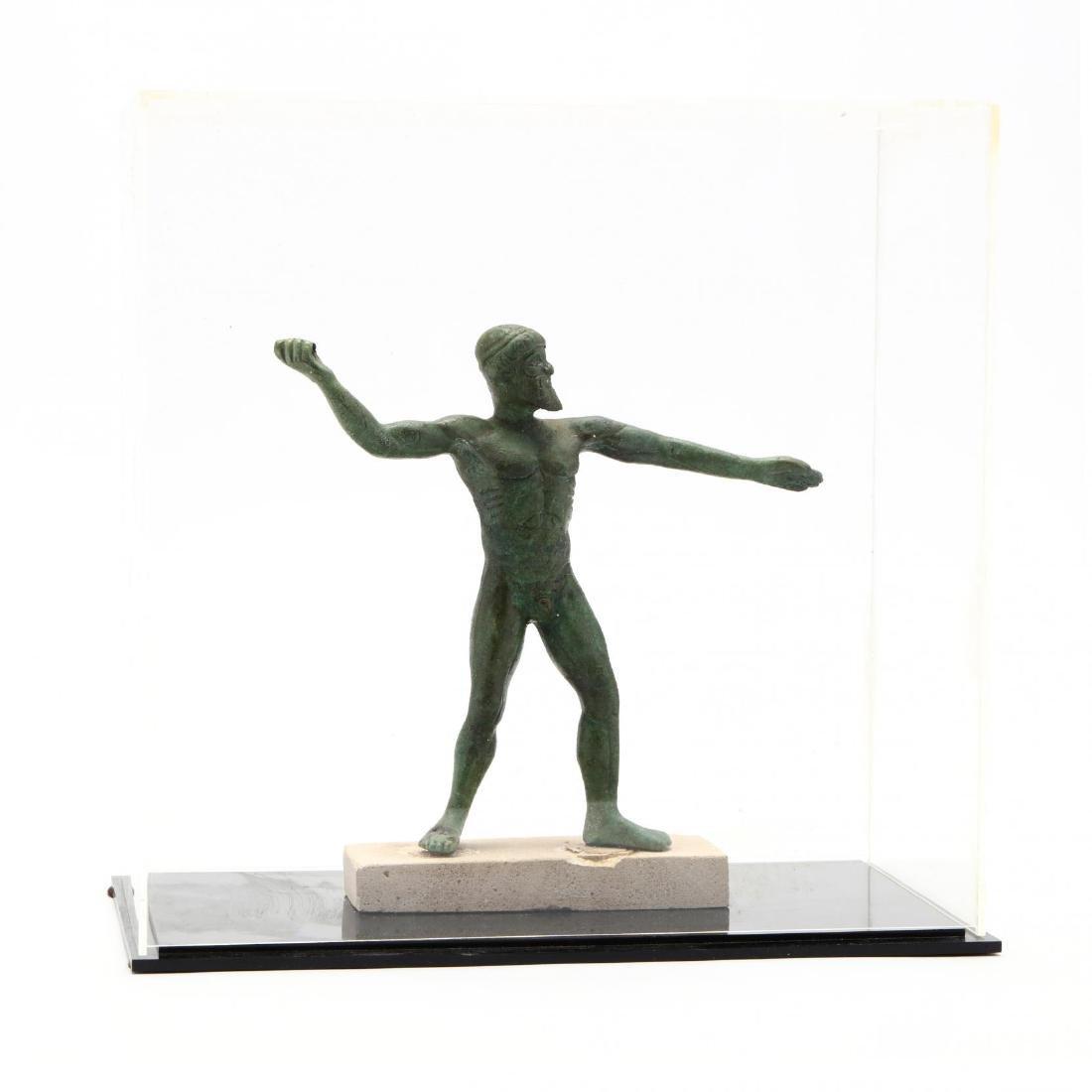 Neoclassical Sculpture - 2