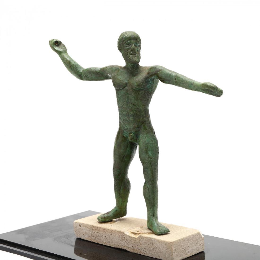Neoclassical Sculpture - 3