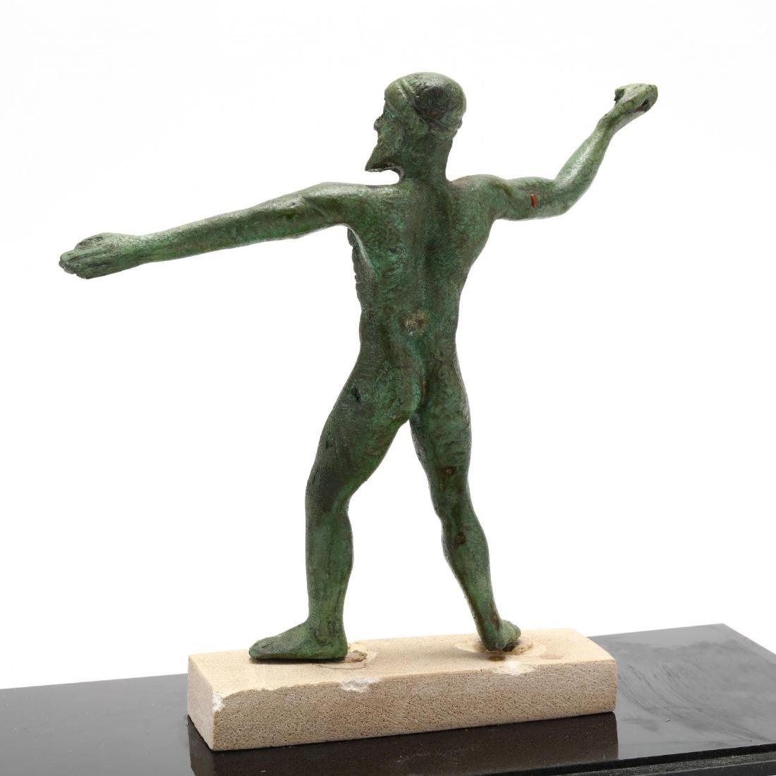 Neoclassical Sculpture - 4