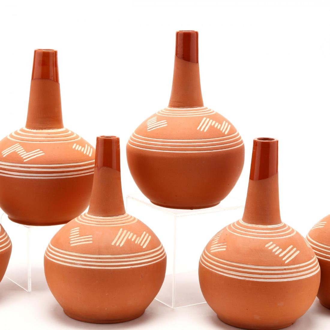 Contemporary Cypriot Pottery - 7