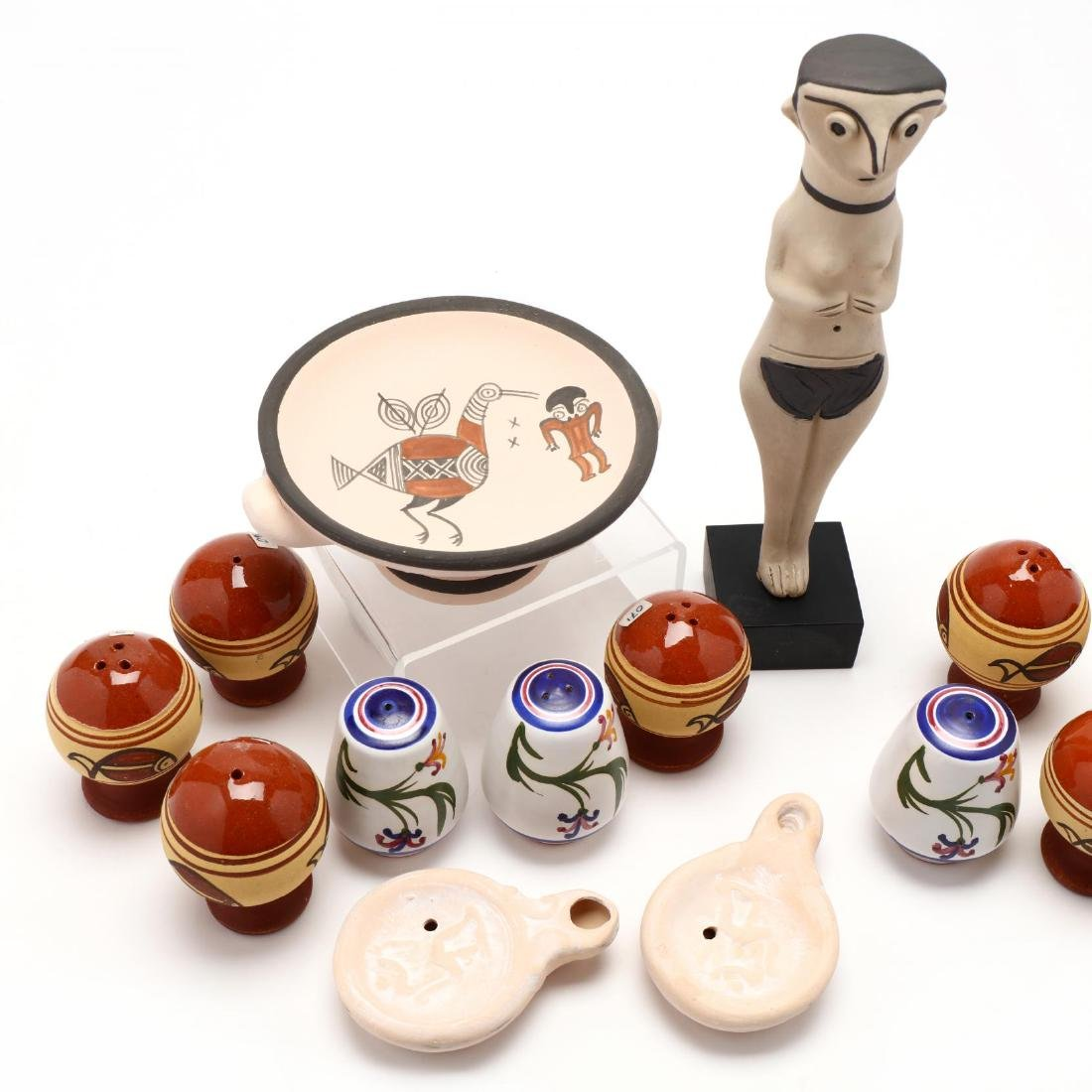 Contemporary Cypriot Pottery - 2