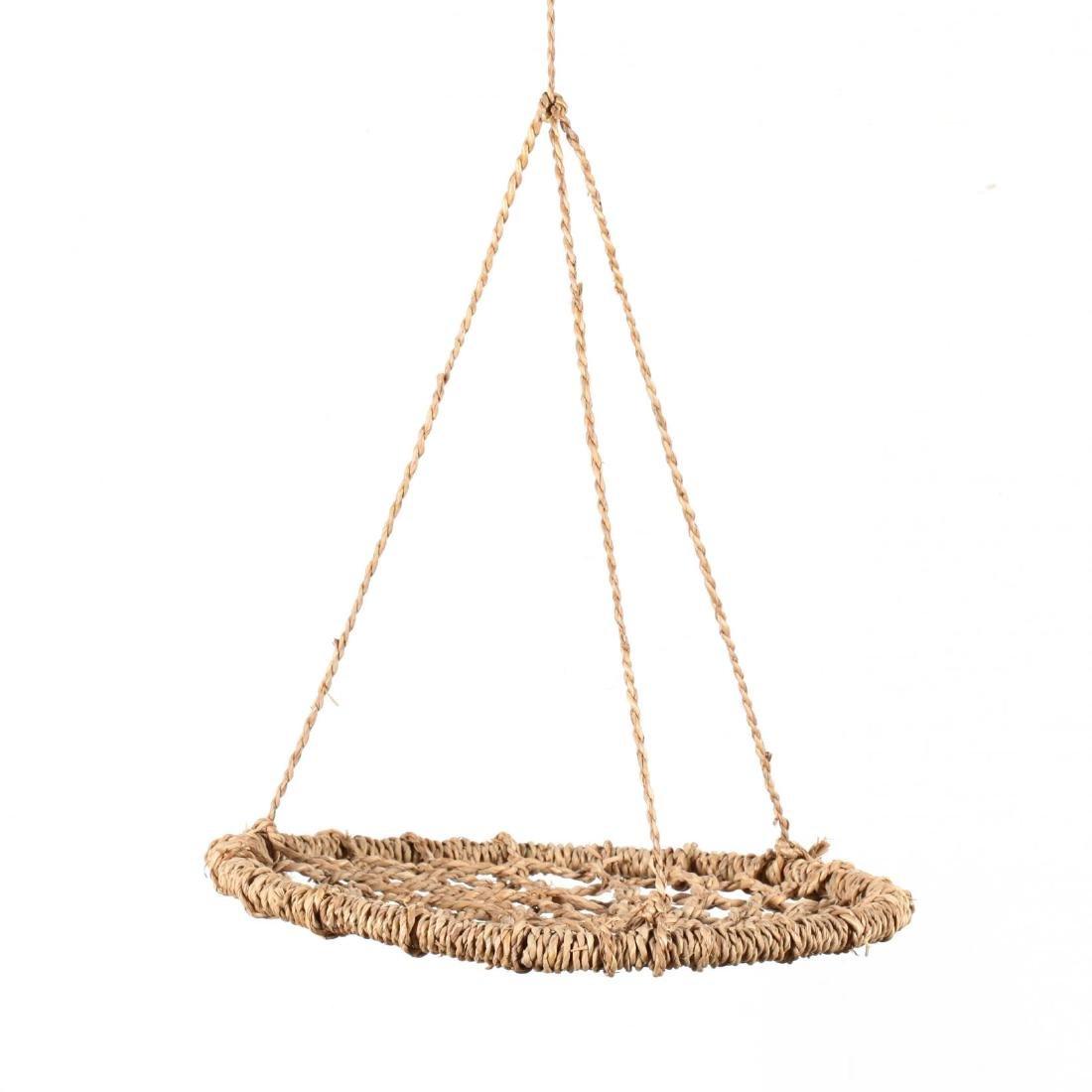 Hanging Fruit and Vegetable Basket