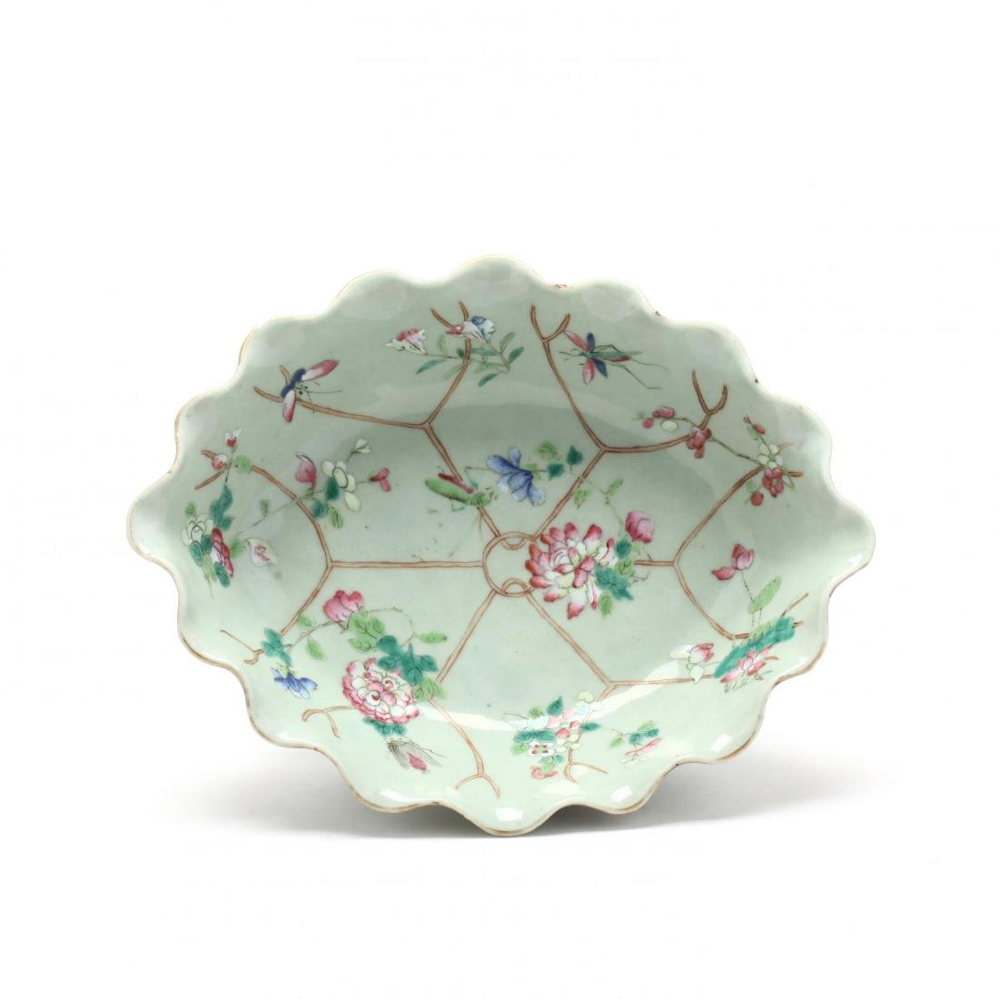 A Group of Chinese Porcelain Tableware - 5