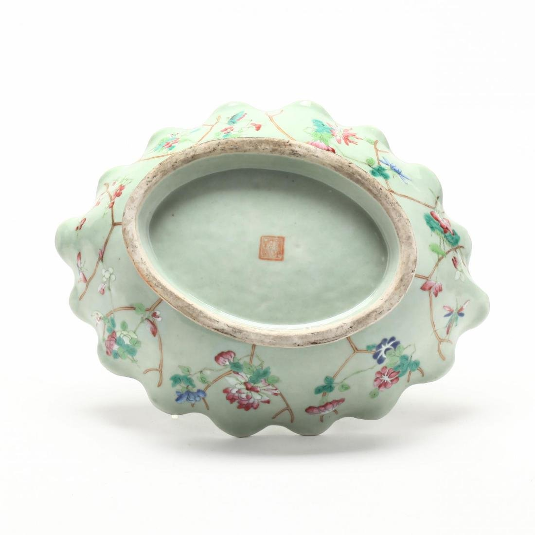 A Group of Chinese Porcelain Tableware - 6