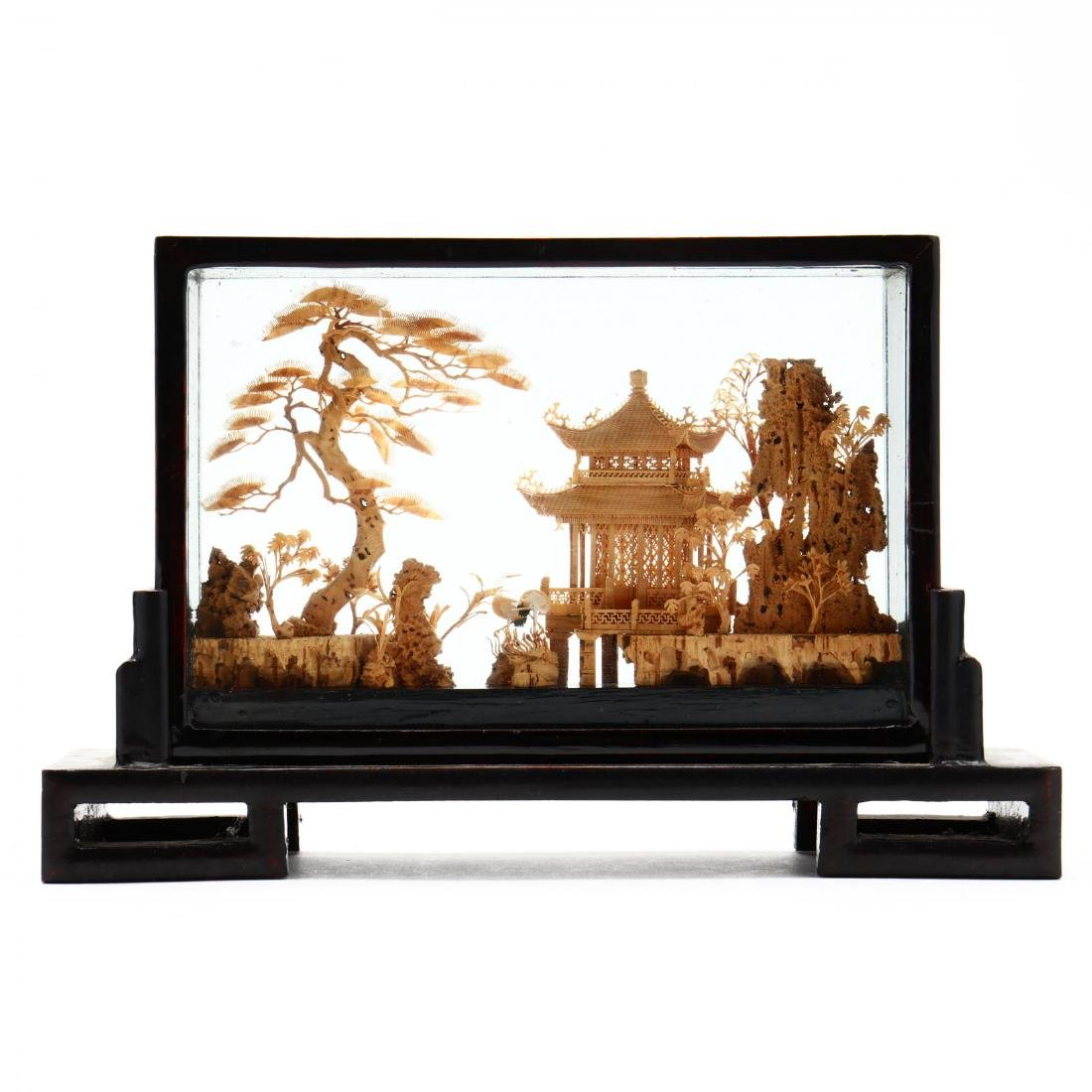 Chinese Decorative Accessory Grouping - 5