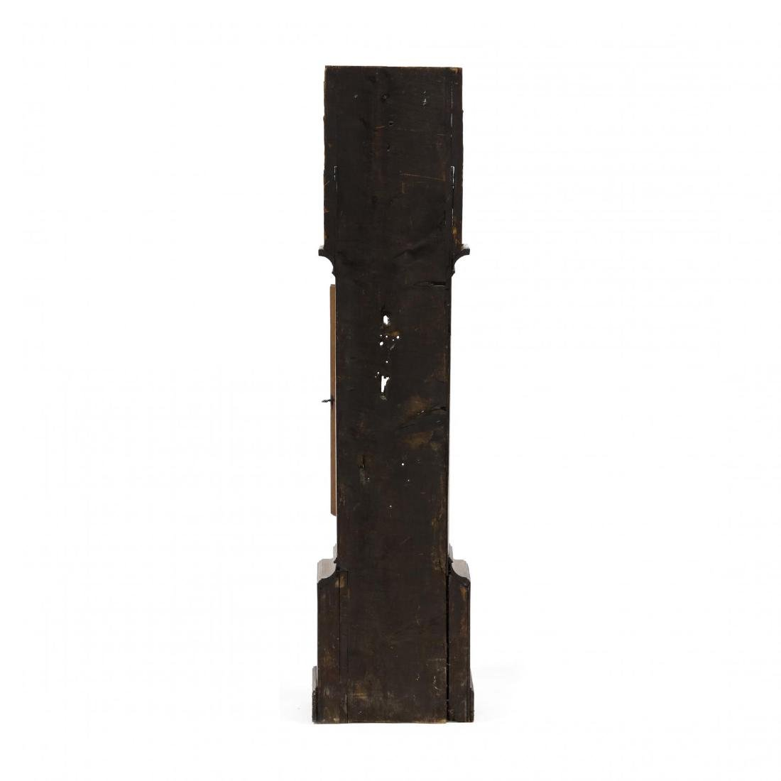 English Tall Case Clock, Richard Kenyon - 3