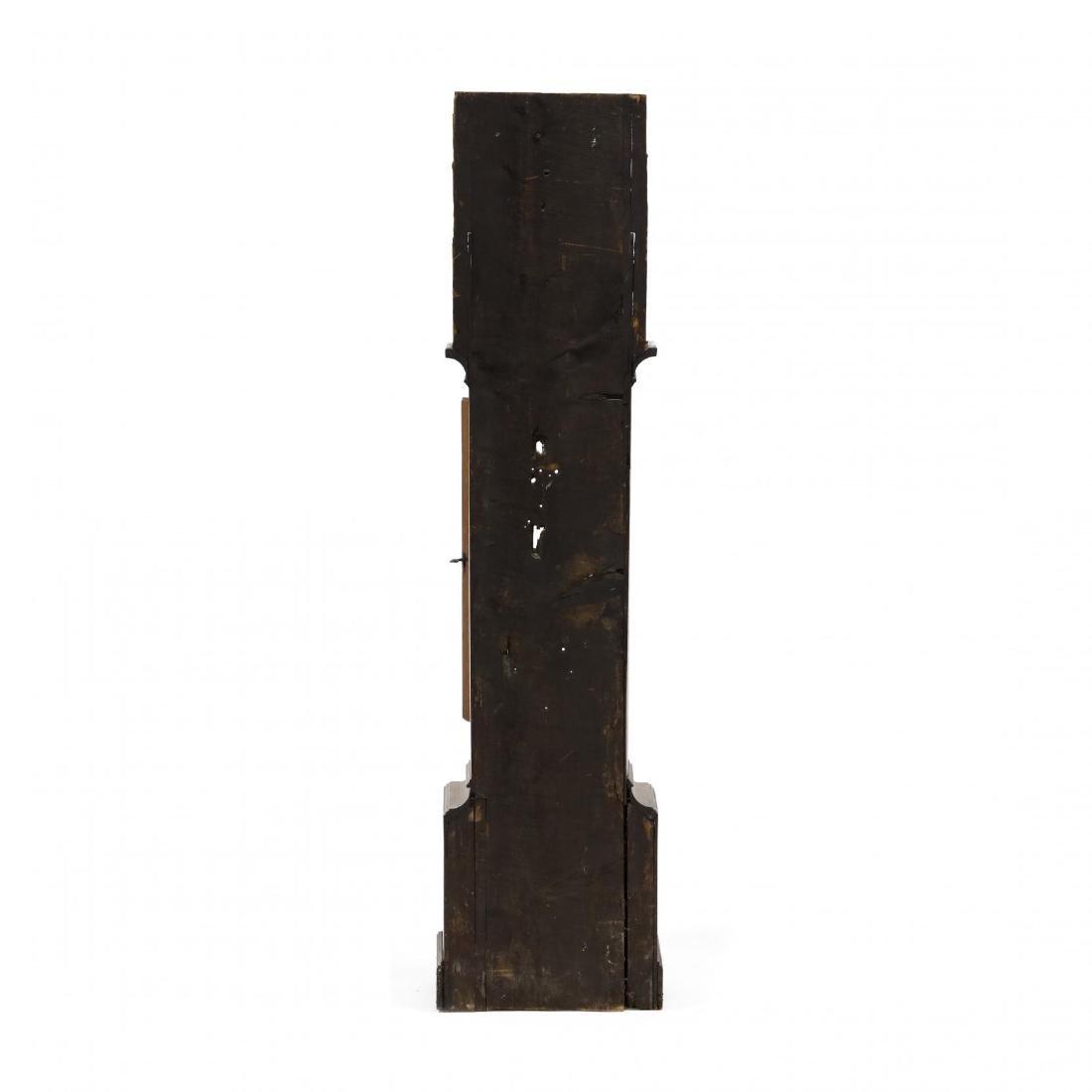 English Tall Case Clock, Richard Kenyon - 4