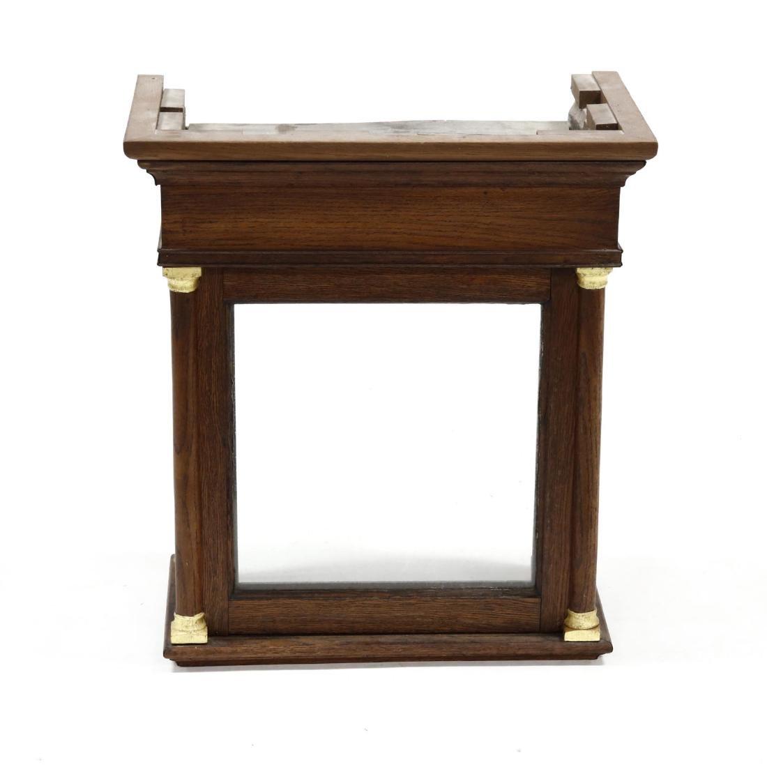 English Tall Case Clock, Richard Kenyon - 5