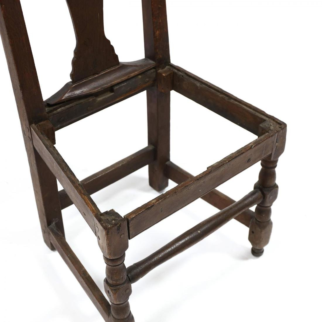 Queen Anne Side Chair - 2