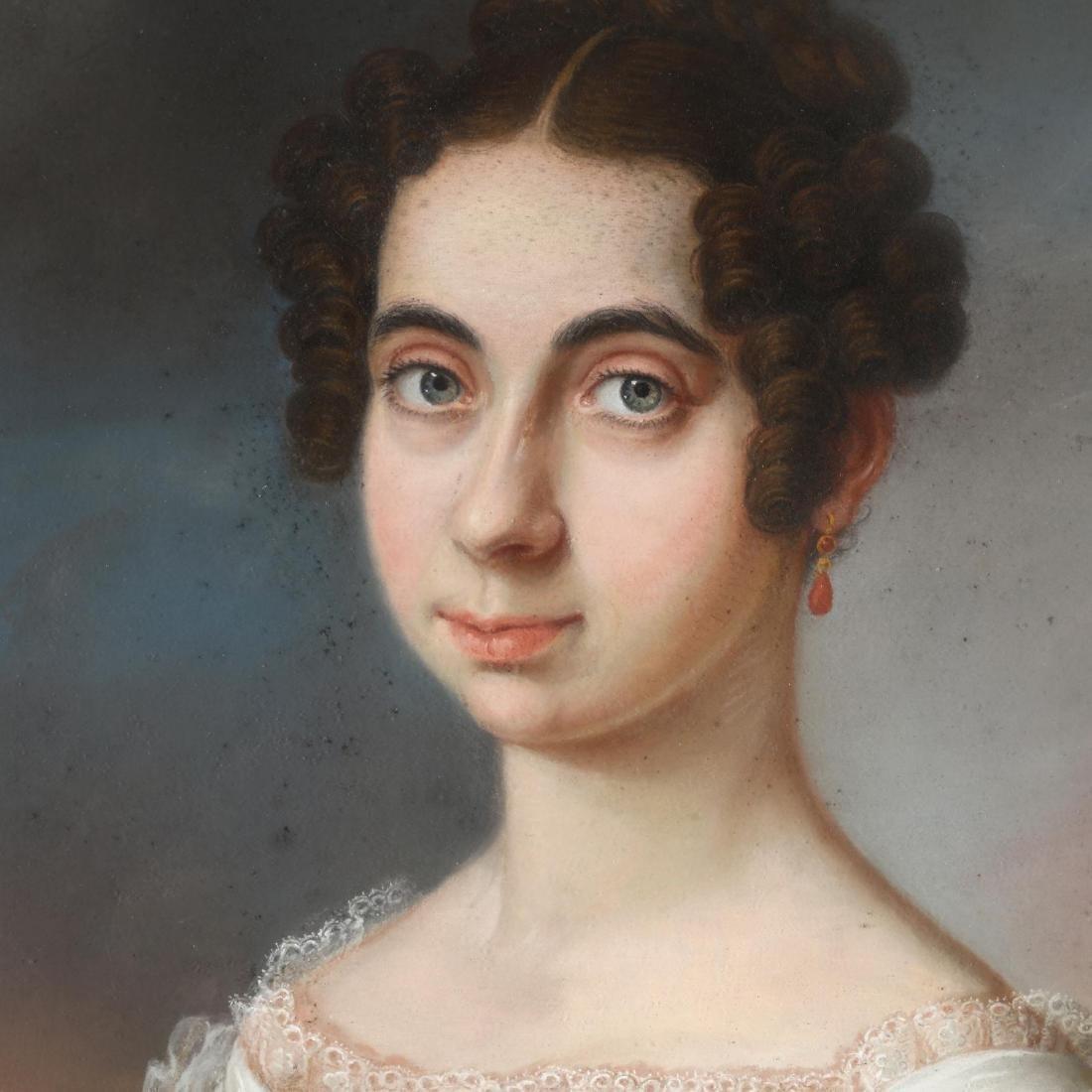 Johann Baptist Hirschmann (German, 1770-1829), Portrait - 2
