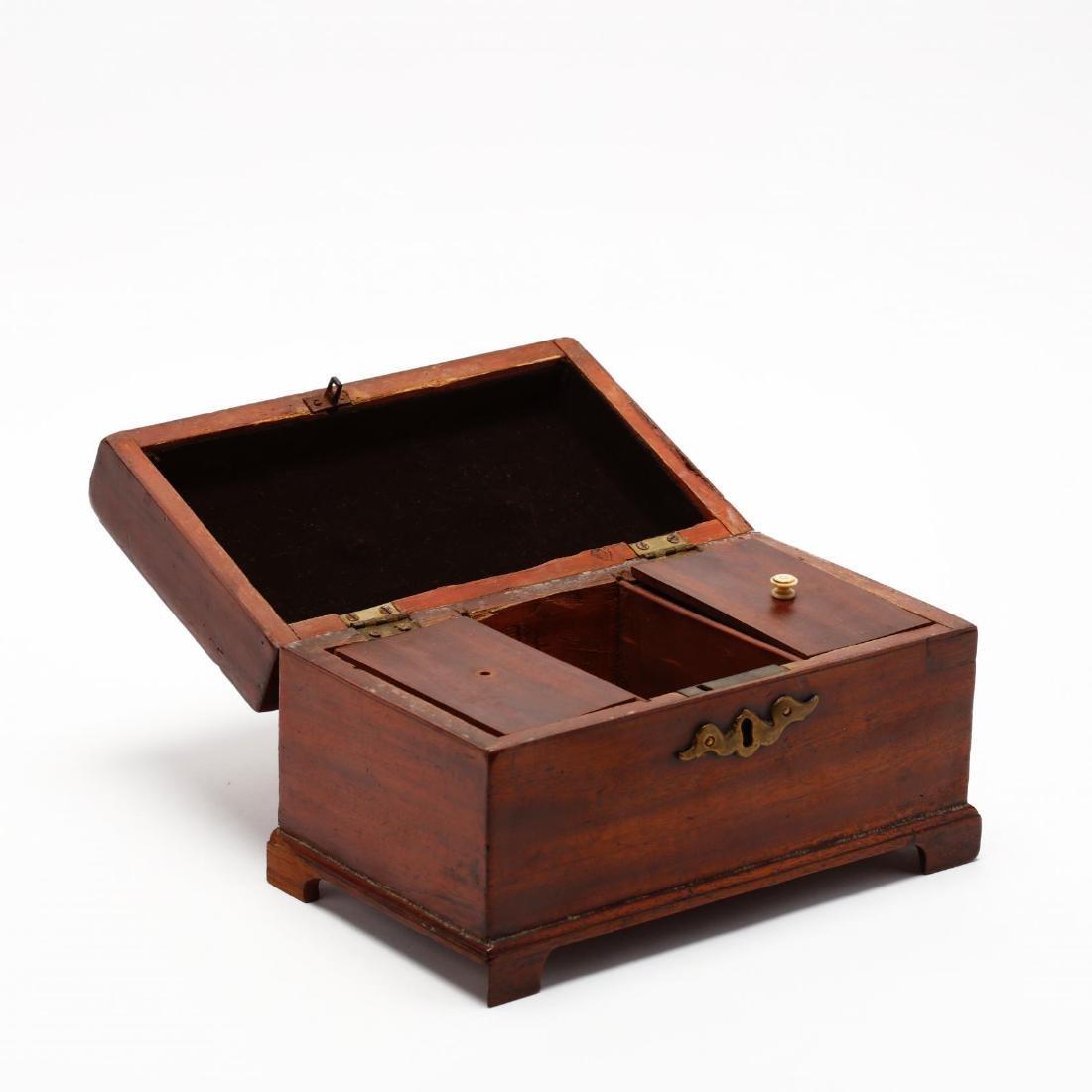 Georgian Tea Caddy - 3