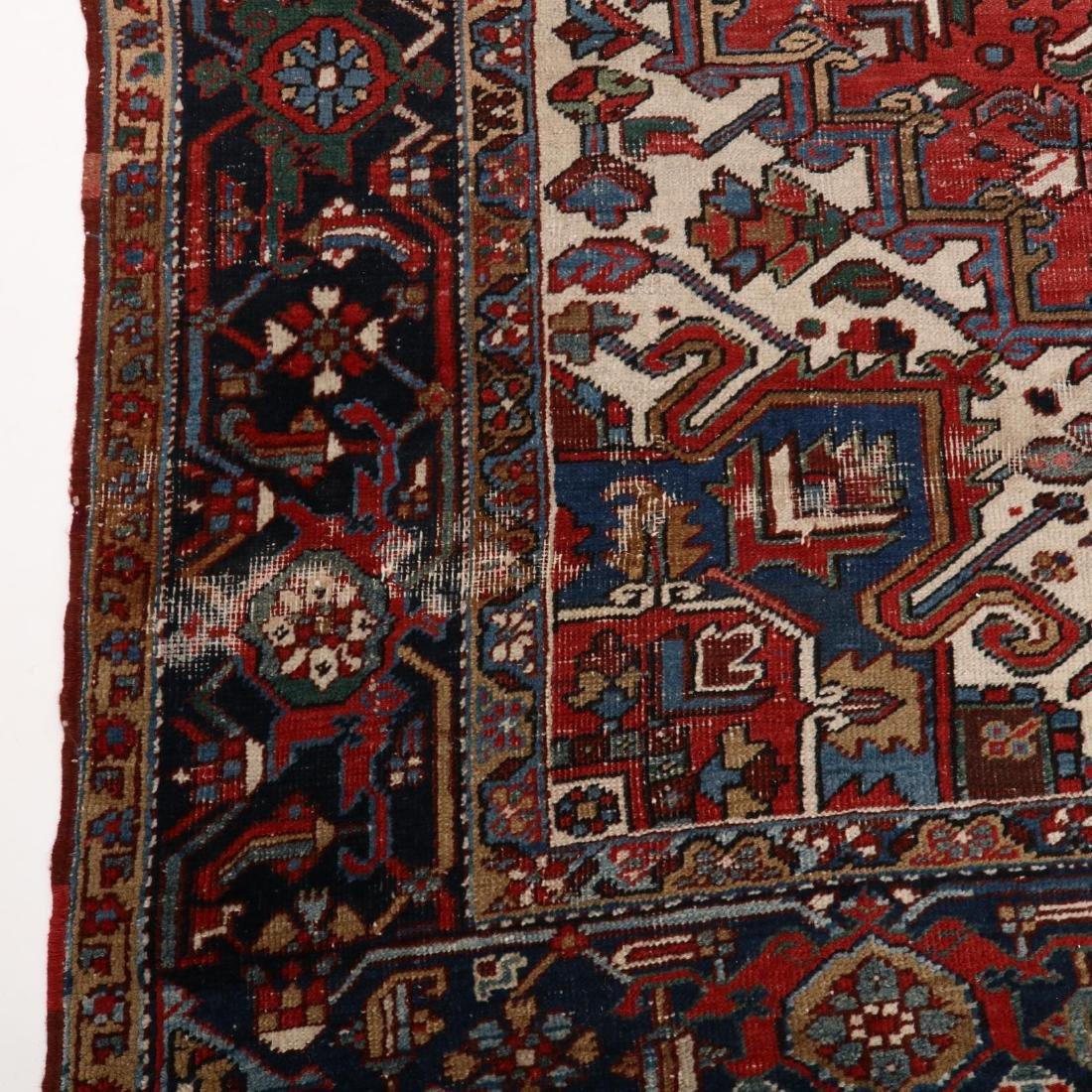 Heriz Carpet - 5