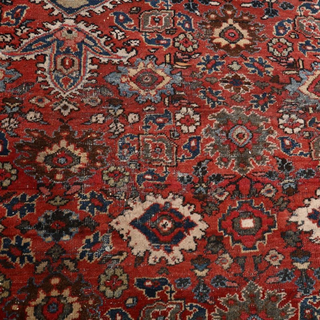 Mahal Carpet - 4