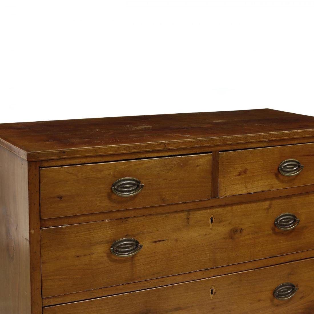 Southern Federal Chest of Drawers - 2