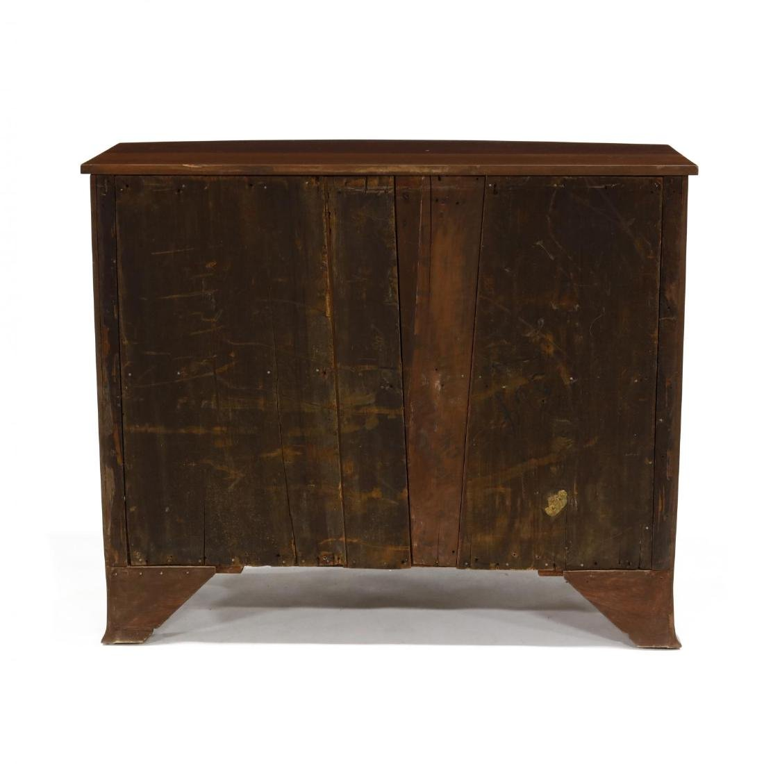 American Federal Inlaid Chest of Drawers - 6