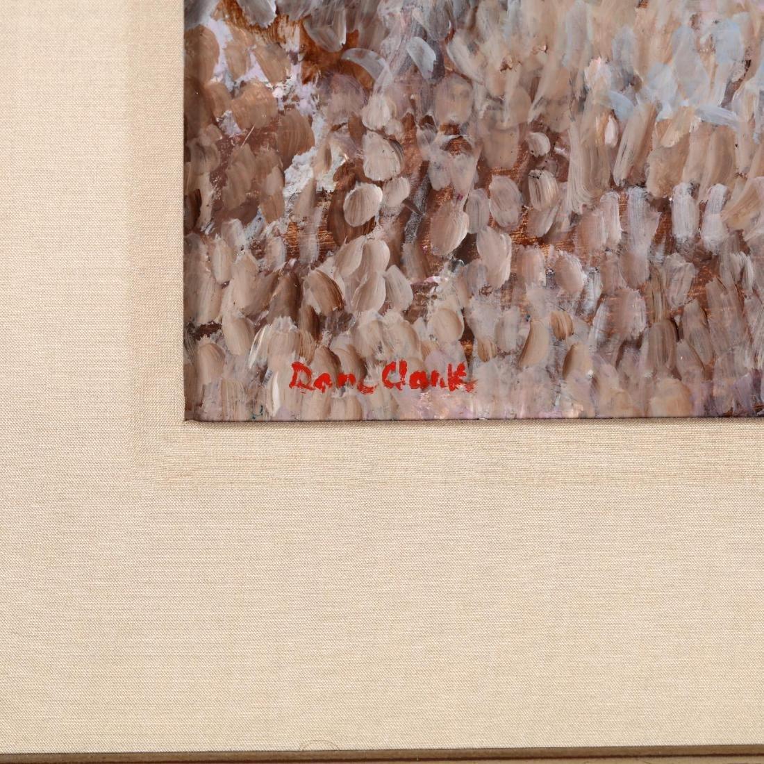 Dane Clark (NM, b. 1934),  Evening Passage - 2