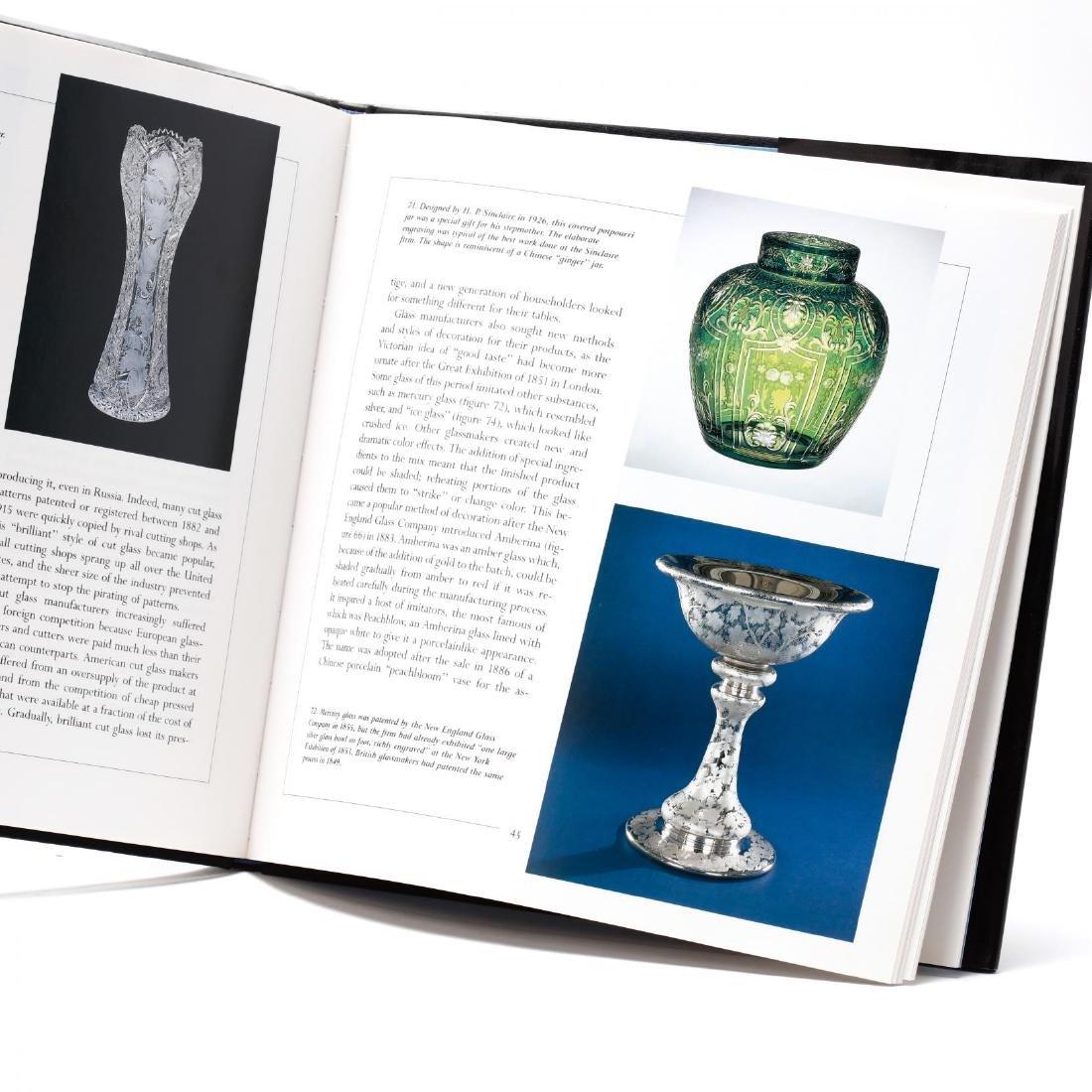 Twelve Titles on Art Glass - 3