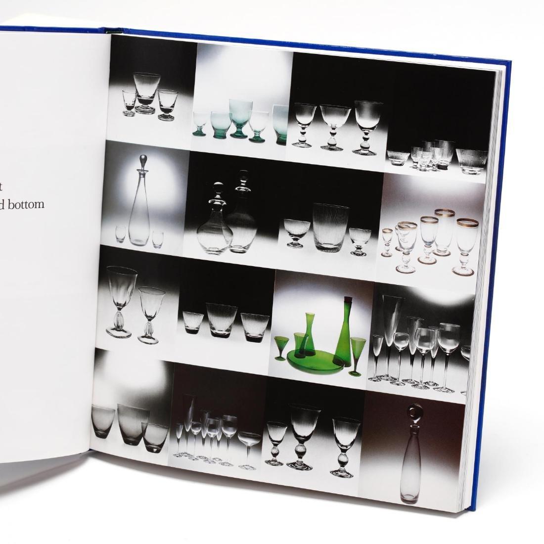 Twelve Titles on Art Glass - 5