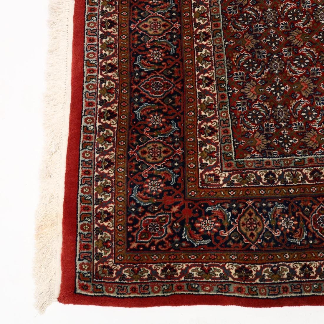 Indo-Bidjar Carpet - 2